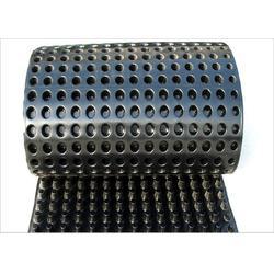 蓄排水板_路克复合材料_排水板图片