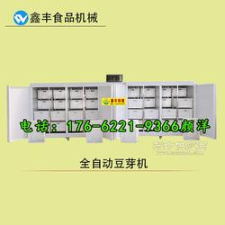 商用全自动豆芽机 生豆芽机多少钱 全自动花生芽机图片
