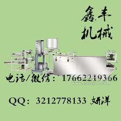 大型豆腐皮机器视频 小型豆腐皮机整套干豆腐机设备图片