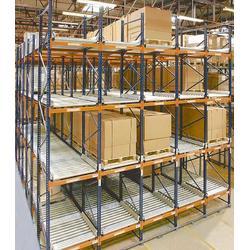 易达仓储设备,天河区托盘货架,托盘货架图片