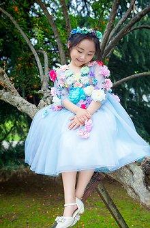 张家港儿童写真_绿野仙踪儿童摄影_奇幻儿童写真图片