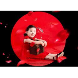 姑苏儿童写真-苏州绿野仙踪摄影-个性儿童写真图片