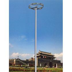 希科环保(在线咨询)贵阳灯杆-灯杆定制图片