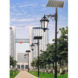 东北太阳能路灯厂家_太阳能路灯_希科环保(查看)图片