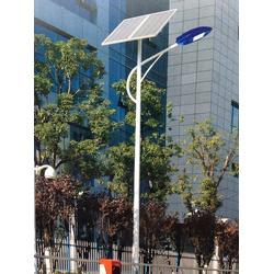 太阳能路灯、希科节能、7m太阳能路灯图片