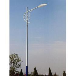 路灯灯杆|希科环保|路灯灯杆图片