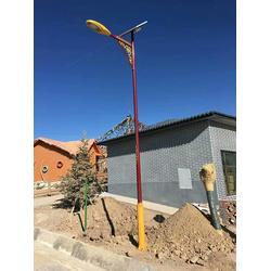 农村太阳能路灯|太阳能路灯|希科节能(查看)图片