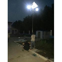 50w太阳能路灯|太阳能路灯|希科节能(查看)图片
