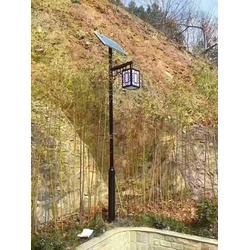 太阳能路灯、4米高太阳能路灯、希科节能(推荐商家)图片