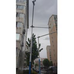 水位立杆监控杆厂家-监控杆-希科节能(查看)图片