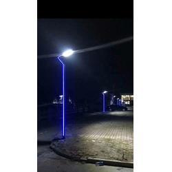 希科节能 路灯灯杆图片