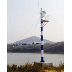 水位监控立杆-希科节能-监控立杆图片