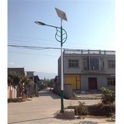 太阳能路灯-希科节能-道路太阳能路灯图片