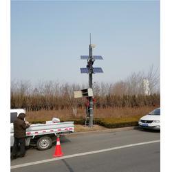 监控杆-水位监控杆厂家-希科节能(优质商家)图片