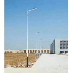 东营太阳能路灯厂家-太阳能路灯-希科节能图片
