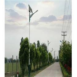 60瓦太阳能路灯-希科节能(在线咨询)太阳能路灯图片