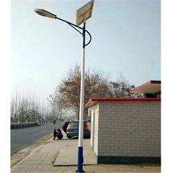太陽能路燈-??乒澞?濱州太陽能路燈廠家圖片