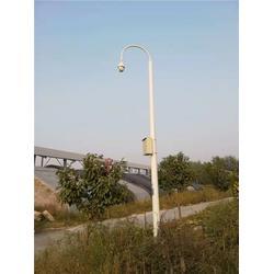 监控立杆-太阳能监控立杆-希科节能(优质商家)批发