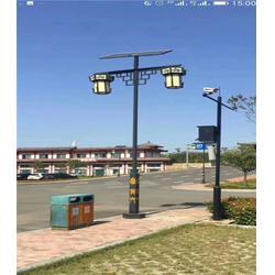 济南路灯灯杆-希科节能-路灯灯杆