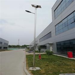 60瓦太阳能路灯厂家-希科节能-太阳能路灯图片
