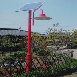 菏泽太阳能路灯厂家-太阳能路灯-希科节能图片