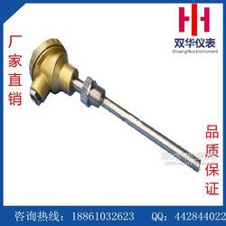 双华供应直销WRN-130/WRN-230K型热电偶 不锈钢退火炉测温棒WRN-230温度传感器图片