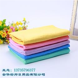 PVA仿鹿皮巾-PVA仿鹿皮巾-舒邦日用品柔软细腻图片