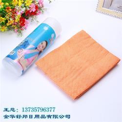 鹿皮巾多少钱一条、鹿皮巾、舒邦日用品手感柔软(查看)图片