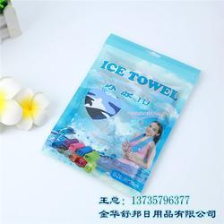 冰凉巾原理,冰凉巾,舒邦日用品值得推荐图片