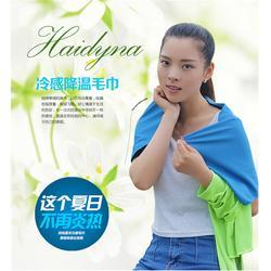 广州冰凉巾、舒邦日用品柔软细腻、冰凉巾原理图片