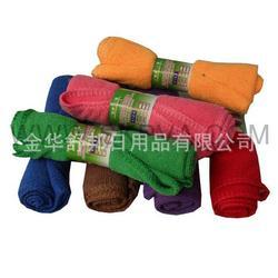 超细纤维毛巾哪个牌子好,超细纤维毛巾,舒邦日用品手感柔软图片