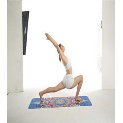 深圳瑜伽垫_舒邦日用品柔软细腻_瑜伽垫供应商图片