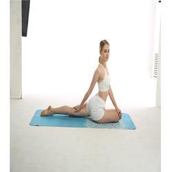 印花瑜伽毯哪个牌子好,汕头印花瑜伽毯,舒邦日用品优质原料图片