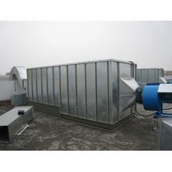 废气处理设备制造商_湖北废气处理设备_沧州伟硕涂装设备图片