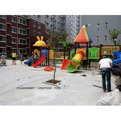 户外儿童娱乐设施生产厂家图片