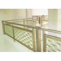 万强钢结构工程有限公司供应铝合金栏杆图片