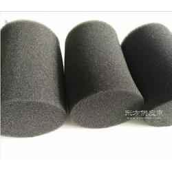 工厂定制填充海绵 植绒包装高发泡包装海绵图片