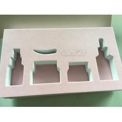 定做工藝品海綿內襯填充海綿 禮品海綿包裝盒圖片
