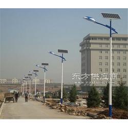 太阳能灯具厂家 后羿供应 种类齐全太阳能灯具图片