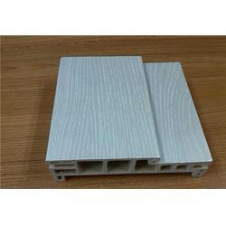 木塑型材_pe木塑型材生产设备_青岛威尔塑机(优质商家)图片
