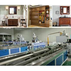 青岛威尔塑机 碳纤维家居设备生产厂家-碳纤维家居图片