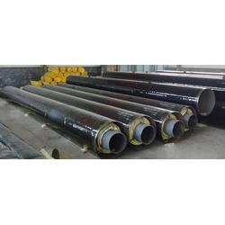 钢套钢保温钢管厂家_保温钢管_元圣管道(查看)图片