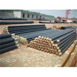 元圣管道(图)、钢套钢保温钢管的用途、钢套钢保温钢管图片