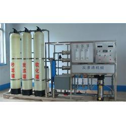 纯净水处理设备_苏州正益源环保设备有限公司 _昆山水处理设备图片