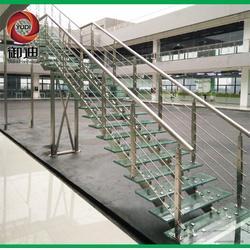 佛山方管单龙骨楼梯|御迪五金制品(在线咨询)|方管单龙骨楼梯图片