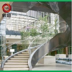 江苏铝合金楼梯|铝合金楼梯扶手|御迪五金制品(优质商家)图片