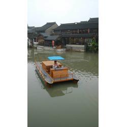 电动保洁船较低、江西电动保洁船、无锡司提达机械设备图片