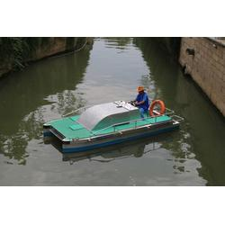 保洁船厂家直销-司提达机械设备-北京保洁船图片