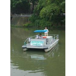 青海保洁船管理|无锡司提达机械图片