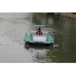 保洁船厂-无锡司提达机械设备(在线咨询)陕西保洁船图片